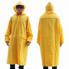 代爾塔連體雨衣407005