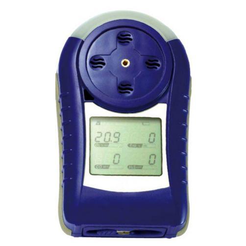 霍尼韋爾四合一氣體檢測儀IMPULSE X4 1