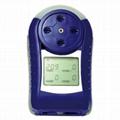 霍尼韦尔四合一气体检测仪IMP