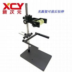 全國供應光學工業相機支架機器視覺實驗架-XCY-ST-05