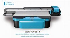 UV Fltatbed printer WLD2513