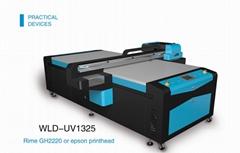UV flatbed printer UV1325