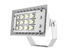 Roof led flood light high bay led light Meanwell driver 5 years warranty