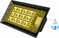Roof led flood light high bay led light Meanwell driver 5 years warranty 3