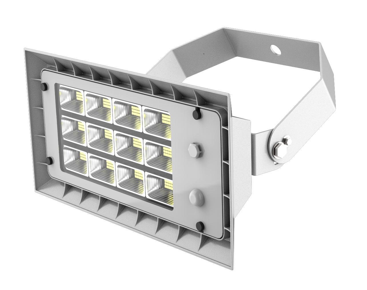 Roof  LED High Bay light 150w led flood light outdoor lighting IP66 waterproof 1