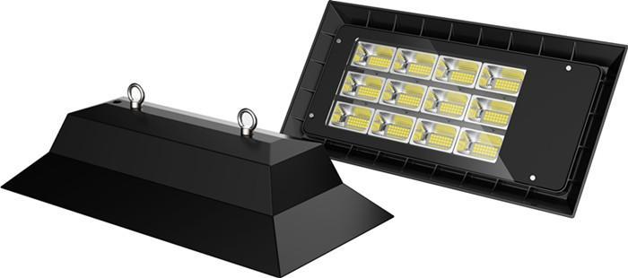 Roof  LED High Bay light 150w led flood light outdoor lighting IP66 waterproof 4