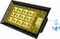 Roof  LED Flood Light AC100-277V IP66 7 years warranty 140lm/w   2
