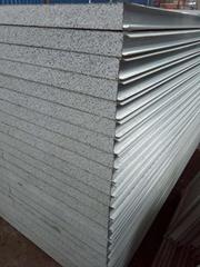 硅岩淨化彩鋼板