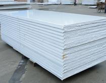阻燃泡沫淨化彩鋼復合板