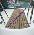 cheap boat deck flooring