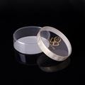 Superior Quality PVC Plastic Round
