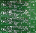 8 Layer Printed Circuit Board With High