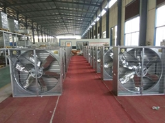Exhaust fan ventilation fan