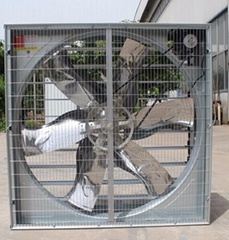 Exhaust fan ventilation fan for greenhouse industrial