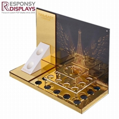 Luxurious Gold Mirror Ac