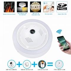 Wdm 2018 New Fire SmartCam Wireless WiFi Home Security HD IP Camera