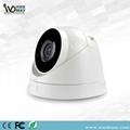 2.0MP IR Dome CCTV Surveillance HD Ahd