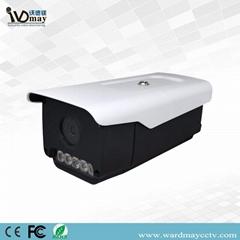 H. 265 5.0MP Blacklight Full Color in Day & Night IP Camera