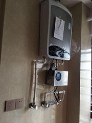 供应福州weilo热水循环泵管道泵