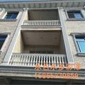 欧式构件罗马柱水包水多彩漆