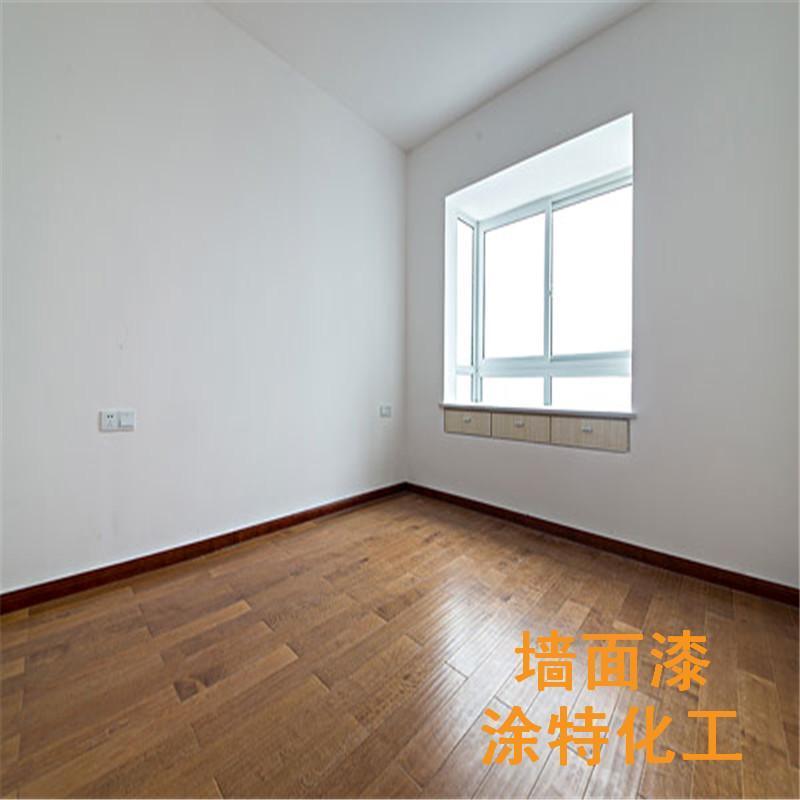 室內白色乳膠漆 1