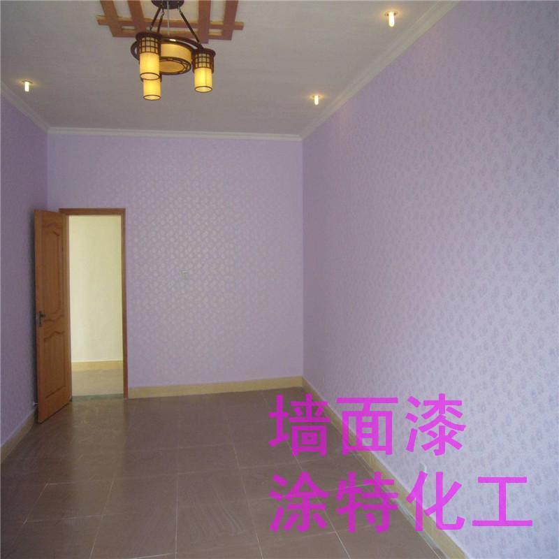 室內白色乳膠漆 2