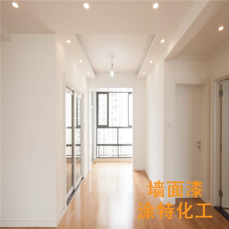 室內白色乳膠漆 5