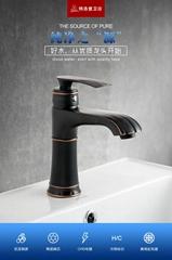 特洛意衛浴廠家直銷水龍頭