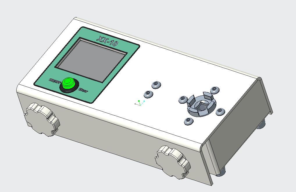 数显扭力测试仪 1