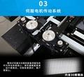 全景攝像定位激光切割機HM SMT1815 運動服蕾絲裁片 4