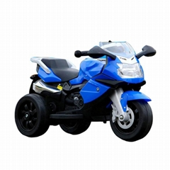 Good Quality children Ride on Toy rechargeable battery 3 wheels motorbike