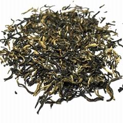 Organic Black Tea Golden ——Yunnan Refined Special