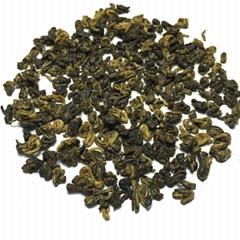 Organic Black Tea ——Golden Snail 1st Grade