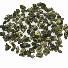 Organic Green Tea—— Jade Snail 1st Grade