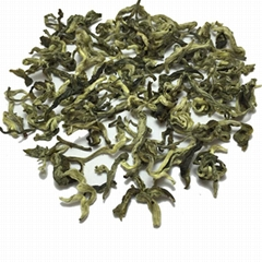 Organic Green Tea—— Snow Dragon 1st Grade
