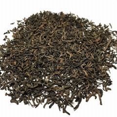 Organic Pu-erh Tea ——Palace Grade