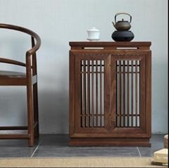 重慶禪意酒店傢具定製 明清古典傢具定製