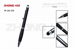 Luxury gift promotion Customize logo ball pen with logo custom printed logo