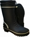 6KV insulated rubber boots