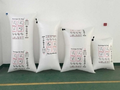 cargo air dunnage bag for container