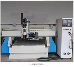 Woodworking CNC router Center GR-1325