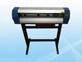 Digital Cutting Plotter with Contour Cutting 1