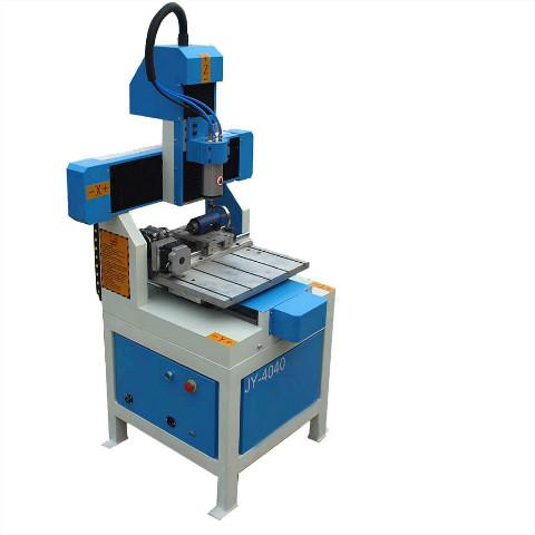 High-accuracy mini CNC Router GR-4040 1