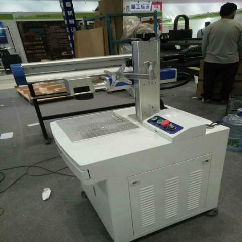 Fiber Laser Marking Machine 2