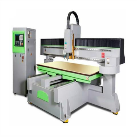 Acrylic Letter Cutting Machine with Atc 1