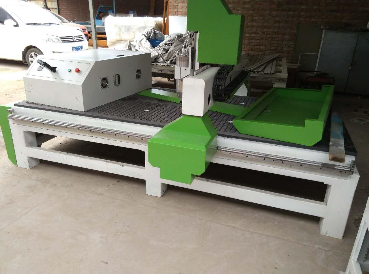 Acrylic Letter Cutting Machine with Atc 2