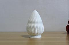 PLA Material Pine cone Desk Led Lamp Desk Led Lamp