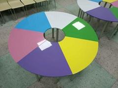 團體活動桌
