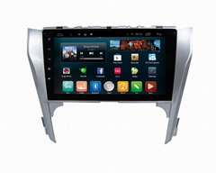 TDA7851 Android 8.0 For Toyota Camry 2GB RAM Car DVD Player
