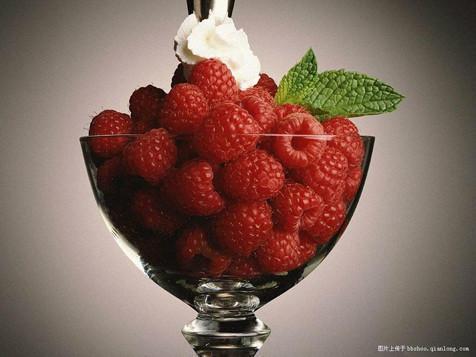 樹莓苗 5